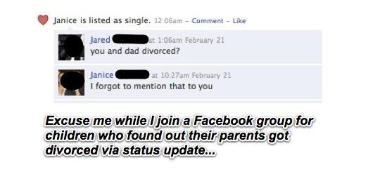 facebook-divorced